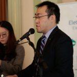 Eletrosul e empresas chinesas fecham parceria para energia limpa no RS
