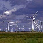 Geração de energia eólica cresceu mais de 26% de 2016 para 2017