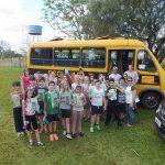 Visita Escola Adão Seger – CGH Colorado